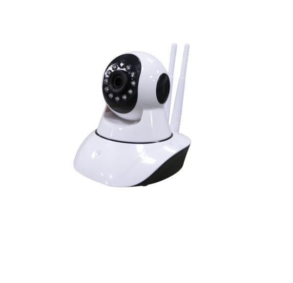 Camera supraveghere IP wireless interior  FUNI TECH PTZ002 full HD  1920×1080 p