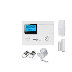 Sistem de alarma WIFI+GSM+PSTN WL-JT99SF