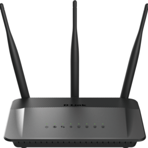 ROUTER wireless D LINK AC750
