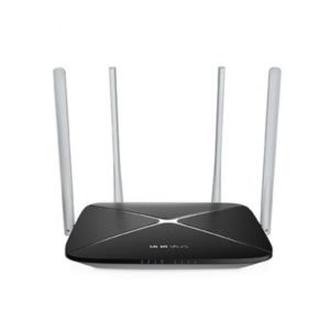 Router wireless Mercusys AC1200