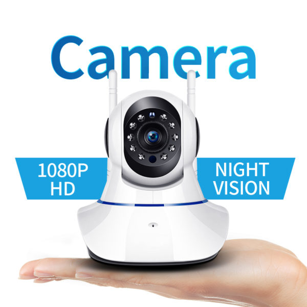 Camera supraveghere interior wireless full HD STY5 functie autotracking