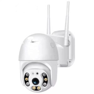 Camera supraveghere IP wireless ZHRCAM-IP9082 full HD
