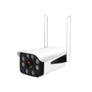 Camera supraveghere ZHRCAM-F6087 IP wireless full HD 1920×1080 notificare email IR 40 m