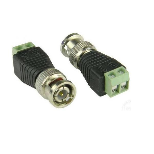 CONECTOR BNC LA UTP