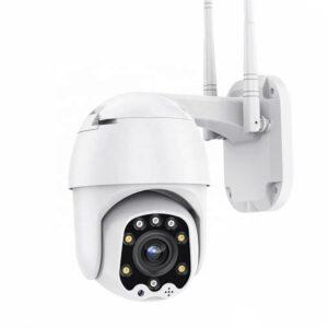 Camera supraveghere dome IP wireless exterior full HD 1920 x 1080p VITEVISION IP9087 Tuya Smart life